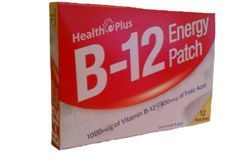 B12 patch coupon