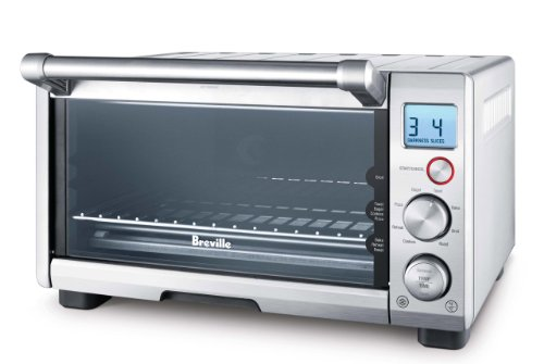 Breville Factory Reconditioned XXBOV650XL  Compact Smart Oven (Breville Toaster Oven Compact compare prices)