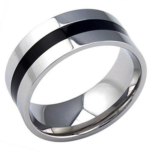 hommes-bague-acier-inoxydable-cercle-caoutchouc-laque-epoxy-bandes-taille-665-par-aienid