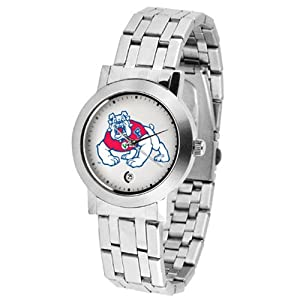 Fresno State Bulldogs NCAA Dynasty Mens Watch by SunTime