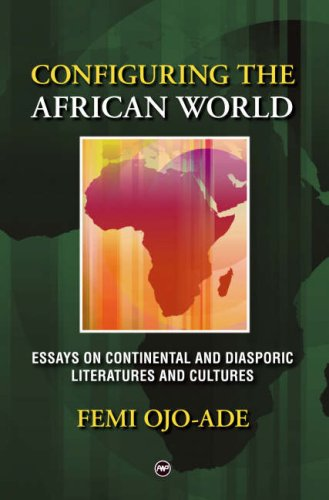 ordering the african imagination essays on culture and literature Dissertation contents ordering the african imagination essays on culture and literature creative writing thesis proposal math homework help solve problems.