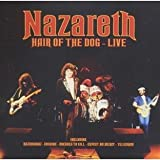 Live-Hair of the Dogby Nazareth