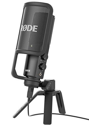 Rode NTUSB USB-Kondensatormikrofon - 2