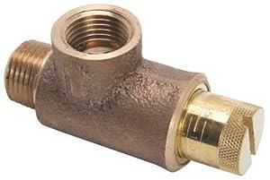 Zurn P1500-3/4 Wilkins P1500 Calibrated Pressure Relief Valve, 25 To 175 PSI