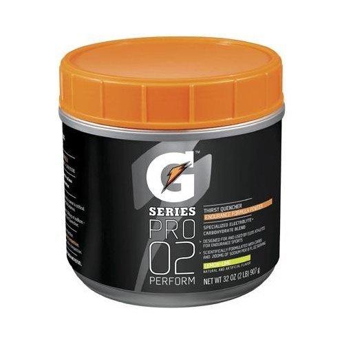 Gatorade G Endurance Series Formula Powder Lemon