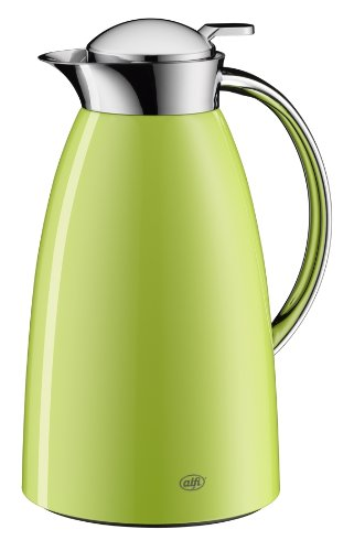 Alfi gusto aluminium carafe 33 ounce apple green for Bunn phase brew 8 cup coffee brewer