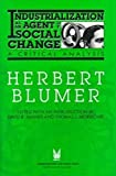 img - for Industrialization as an Agent of Social Change: A Critical Analysis (Communication and Social Order) book / textbook / text book