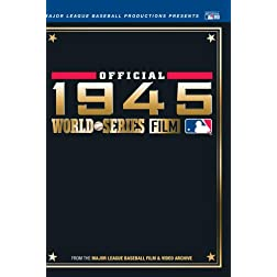Official 1945 World Series Film
