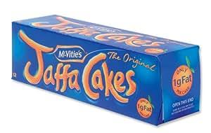 McVities Jaffa Cakes - 150g