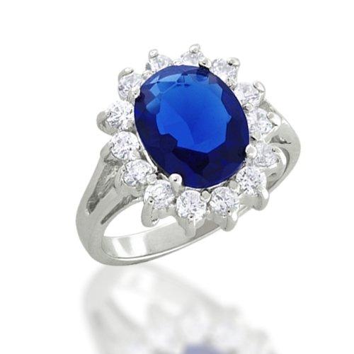 princess diana engagement ring replica princess diana