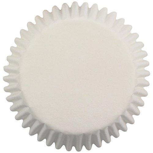 PME Blanc en papier pour cupcakes, Taille Standard, Lot de 60