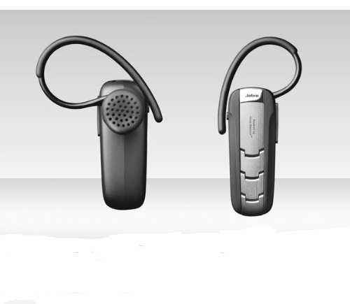 Jabra Extreme2 Bluetooth Headset - Retail Packaging - Black/Silver