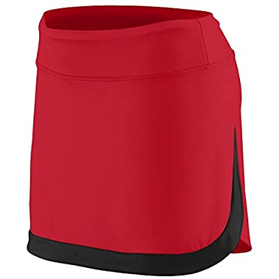 Augusta Sportswear Women's Action Color Block Skort