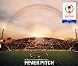 FEVER PITCH ~2002 FIFA World Cup Official Album