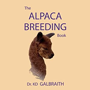 The Alpaca Breeding Book Audiobook