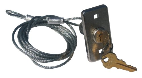 Images for Chamberlain 7702CB Quick Release Lock