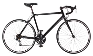 Vilano Aluminum Road Bike Large  Commuter Bike Shimano 21 Speed 700c