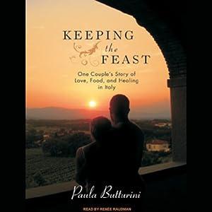 Keeping the Feast Audiobook