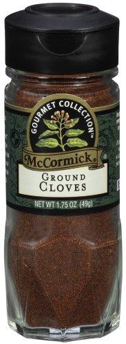 Ground Cloves, 1.62 oz. (Pack of 3)
