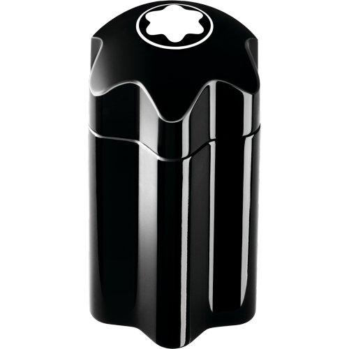 Mont Blanc Emblem New Eau de Toilette Spray for Men, 3.3