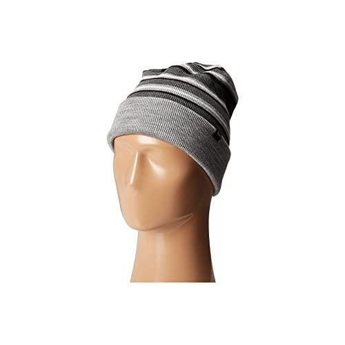 [ブラ] BULA メンズ Mumford Beanie 帽子 Heather Medium Grey [並行輸入品]