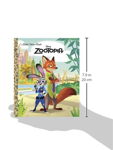 Zootopia-Little-Golden-Book-Disney-Zootopia