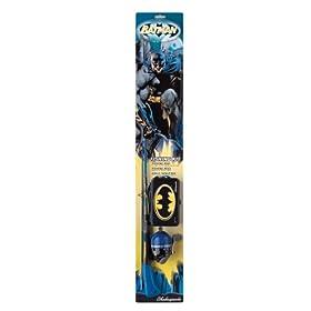 Shakespeare Two-Piece Batman Kit Combo, 5-Feet