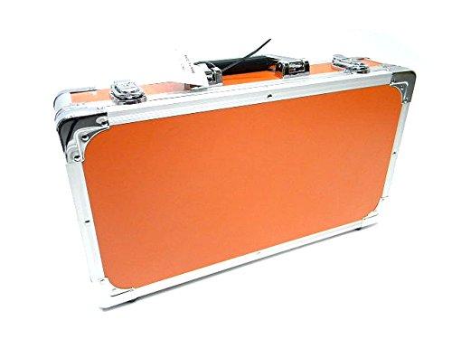 エフェクターケース エフェクターケース/EC-50 オレンジ