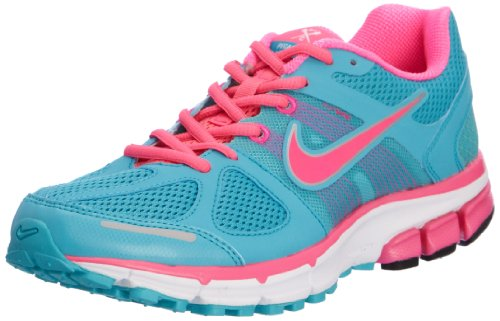 Impuestos Abiertamente Nuestra compañía  Nike Air Pegasus 28 Turq Blue Pink 2012 Womens Running Shoes 7 - Erin D.  Whitemanhim