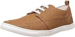 Franco Leone Mens Sneakers
