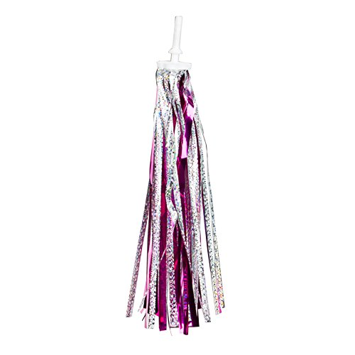 Sunlite Laser Streamers, Purple