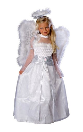 Rosebud Angel Costume - Child Costume