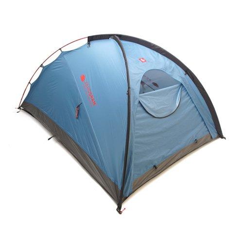 ZEROGRAM パピヨン Lite 2 Tent
