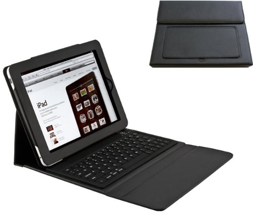 iPad Bluetooth Keyboard Case