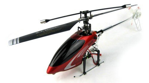 RC Helicopter GT-5889 4CH 2.4GHZ *Double Horse 9116 4 ch* RTF