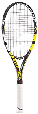 Babolat 2013-2015 Aeropro Drive GT Tennis Racquet (4_1/2)