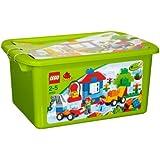 Lego Duplo Steine & Co. 6052 - Große Bausteinekiste