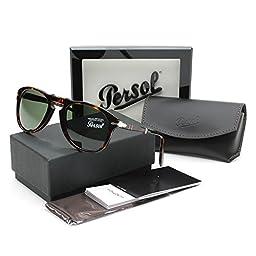 Sunglasses Persol PO 714 24/31 HAVANA 52