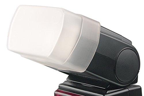 Kaiser Blitz-Diffusore Soft-Cap per Canon 430 EX / II 1532