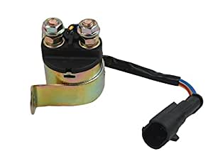 replacement new starter relay solenoid switch. Black Bedroom Furniture Sets. Home Design Ideas