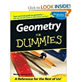 img - for Geometry for Dummies byPhD book / textbook / text book