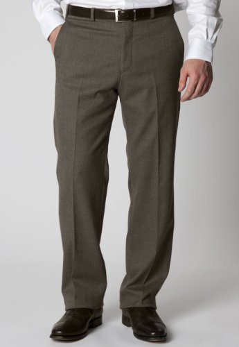 Brook Taverner Chertsey Trousers in Olive 46S