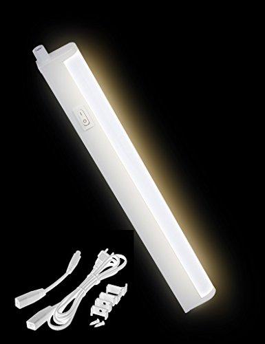 LED Concepts Under Cabinet u0026 Closet Linkable LED T5 Light ...
