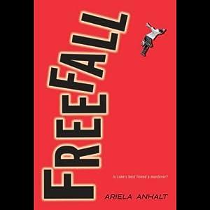 Freefall | [Ariela Anhalt]