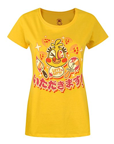 Donne - Official - Chica - T-Shirt (XL)