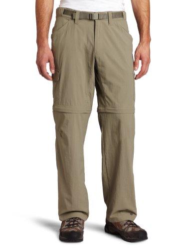 Columbia Men's Silver Ridge II Convertible Pant