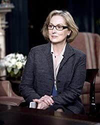 Meryl Streep 8x10 Photo