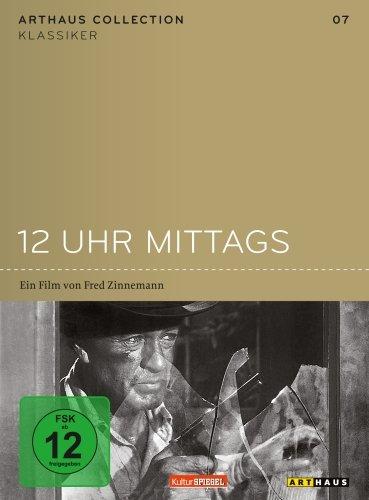 12 Uhr mittags - Arthaus Collection Klassiker
