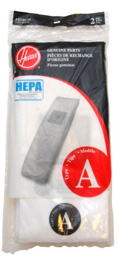 Hoover Type A Vacuum Bags