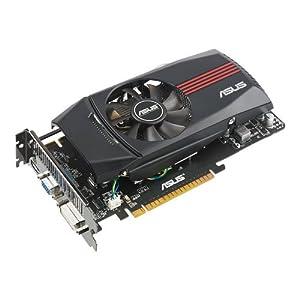 Asus GTX550 TI Carte graphique Nvidia 1 Go GDDR5 PCI-E HDMI, DVI